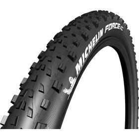 "Michelin Force XC Bike Tyre 29"", foldable black"